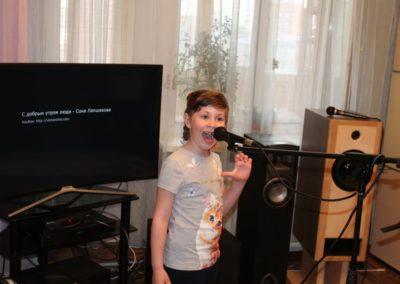 Аня 6 лет