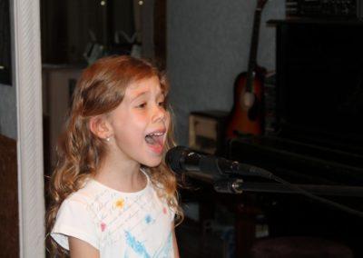 Амалия 7 лет